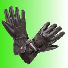 Allwetter Motorrad-Handschuhe Handfläche in Größe XL