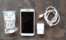 Samsung Galaxy S5 unlocked Smartphone SM-G900A White