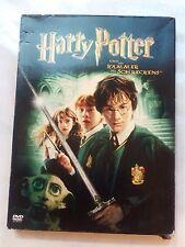 Harry Potter und die Kammer des Schreckens DVD