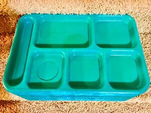 Compartmentalized Meal Tray - US SELLER