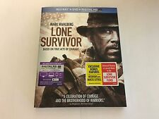 Lone Survivor w/Slipcover Blu-ray