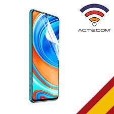 Actecom cristal templado para Samsung Galaxy A11 protector pantalla