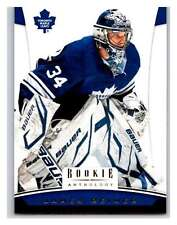 (HCW) 2012-13 Panini Rookie Anthology #72 James Reimer Maple Leafs NHL Mint