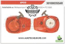 301000355AR CARTER AVVIAMENTO COMPLETI MOTOPOMPE EFCO C19 C20 PA1050 ORIGINALE