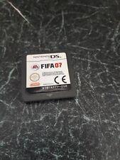 Ds Fifa 07 No Box