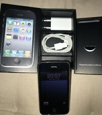 Apple iPhone 3GS - 8GB - Schwarz (Ohne Simlock) A1303 (GSM)