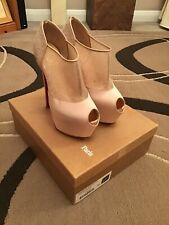 Christian Louboutin Shoes, Size 38