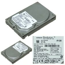 Dell 02G596 80Gb 7200RPM 3.5 Sata HDS721680PLA380