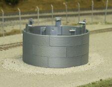 Rix Products Grain Bin Extension HO Scale Kit NEW!
