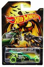 2019 Hot Wheels Exclusive Happy Halloween Fright Cars #5 Altered Ego