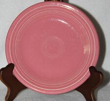 "Fiesta Festaware - 0464 Salad Plate 7 1/4"" dia  - Retired Rose"