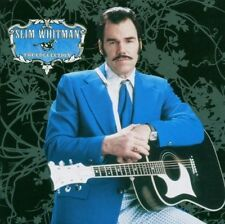 SLIM WHITMAN The Collection 2CD BRAND NEW