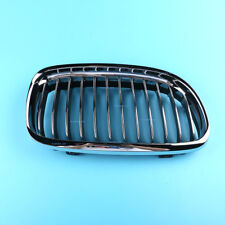 Chrome Front Grille Grills Right for BMW E90 E91 325i 328i LCI 4 Door 2009-11