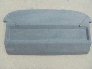 VAUXHALL ASTRA H 2005 5 DOOR PARCEL SHELF