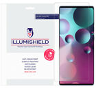 3x iLLumiShield Screen Protector for LG Wing