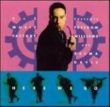 C+C Music Factory : Here We Go CD (1991)