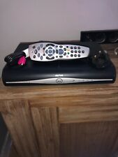SKY PLUS HD BOX WIFI WPS BUILT IN + WITH REMOTE / CABLES