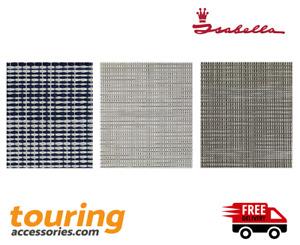 Isabella Bolon REGULAR 2.5mtr breathable groundsheet carpet - Per Metre -