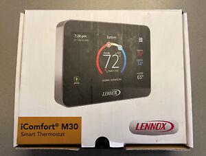 NEW Lennox iComfort M30 Programable WiFi Touchscreen Smart Thermostat