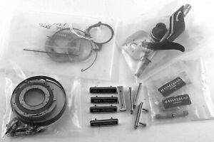 Hasselblad - Misc. Parts and Name Plates