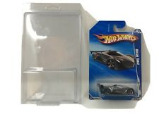 RARE VHTF ~ Mazda Furai (Gray) 2010 Hot Wheels Global All Stars #1 - LOOSE