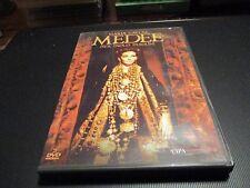 """COFFRET COLLECTOR 2 DVD """"MEDEE"""" Maria CALLAS / Pier Paolo PASOLINI"""