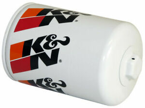 K&N Oil Filter - Racing HP-3001 FOR Ferrari 512 BB 4.9 (237kw), 4.9 (250kw)