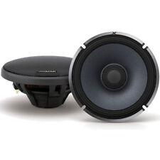 NEW Alpine X-Series 6.5 Inch 330W Coaxial 2-Way Car Power Audio Speakers | X-S65