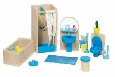 Arredamento per case di bambole e miniature