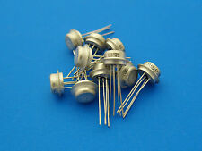 5x GT313B (ГТ313Б) Russian/USSR PNP Germanium Transistor, UHF