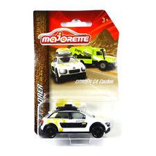 Majorette 212057601 Citroen C4 Cactus weiss/gelb - Explorer 1:64 3 Inch NEU!°
