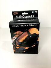 Kahtoola NANOspikes NANO Spikes Shoe Footwear Traction Black Size M