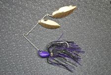 3/4 OZ Spinnerbait  Murray Cod & Yellow Belly MUZZA'S LURES ph