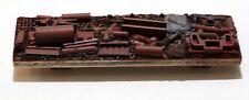 HO Scale Loads - Gondola Scrap Metal Load - Small