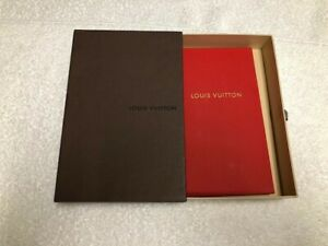 LOUIS VUITTON CHINESE NEW YEAR RED ENEVELOPES AND BOX - 11 ENVELOPES