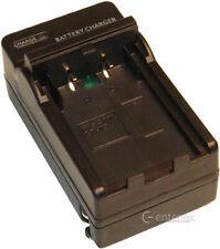 AC/DC Battery Charger for Kodak CR-V3 CRV3 Olympus C-750 SP-500UZ E-20 C-740 20P