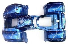 ATV Body Plastic Fender Taotao 110D 125D 110 125cc Peace Utility Extreme Coolser