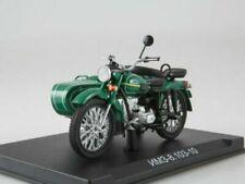 Motos miniatures, 1:24