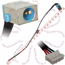 PACKARD BELL Easynote Q5WS1 DC IN Power Jack Port Socket with Harness Cable 90w