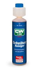 Dr. Wack CW1100 Super Scheibenreinger Konzentrat Scheiben Reinigung 250 ml 1745