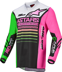 Alpinestars Racer Compass Jersey Pick your Size and Color !!