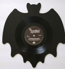 The Specimen Returning From A Journey BAT Shaped Picture Disc Goth Post-Punk