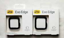 Otterbox Exo Edge Case for Apple Watch Series 4 & Series 5 40mm or 44mm Black