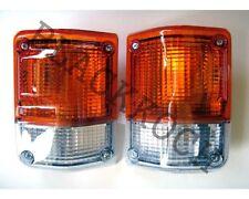 Corner Front Turn Signal Light for 80-90 Toyota Land Cruiser FJ60 HJ60 FJ65 HJ61