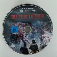 Blutgletscher  | DVD ohne Cover