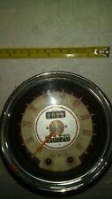 Vintage Smiths 90 MPH Speedometer