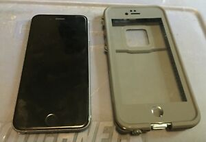 Used Apple iPhone 6s  64GB - Space Gray Read Description