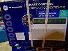 GE 10000 BTU Smart Window Air Conditioner, 450 SqFt Room WiFi Home AC 115V Unit photo