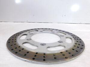 Kawasaki VN800 & VN1500 1500 Vulcan Classic Front Wheel Brake Disc Rotor 5.95MM