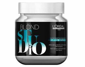 Loreal Blonde Studio Platinium Plus 500 G